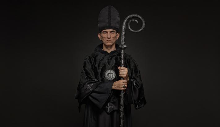 09 chess portraits black bishop