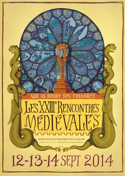 23e rencontres medievales de braine le chateau braine le chateau 52eeba36c2a59 1