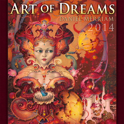 Art of Dream 2014