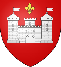 Périgueux Blason